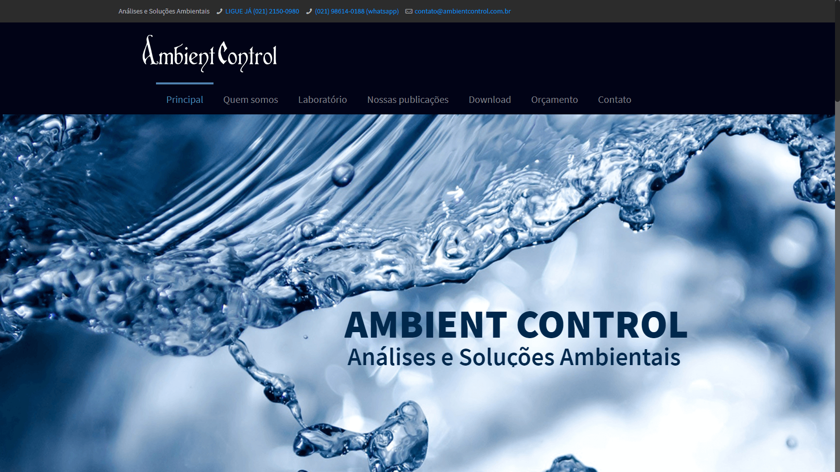 ambient-control